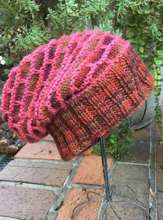 Hats Off to the Magic City Knitting Designs, Knitting Patterns, Magic City, All Design, Knitted Hats, Knit Crochet, Winter Hats, How To Make, Knitting Projects