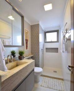 Amo banheiros!  esse ta liiiindo demais. Pena que o autor é desconhecido! @diacriativo