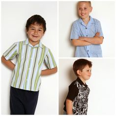 There are a lot of mums argue that sewing patterns for young boys are relatively limited. But, if you search online, you will find tons of awesome pattern sewing kids boys. Sewing Patterns For Kids, Sewing For Kids, Young Boys, Handsome Boys, Classic Looks, Kids Boys, Boy Or Girl, Sewing Crafts, Men Casual