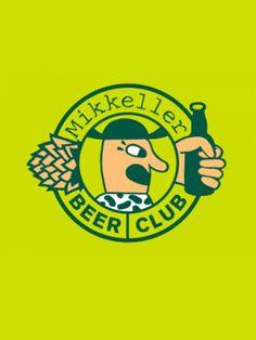 Mikkeller Beer Club
