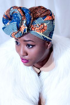 Have fun on Pinterest | African Braids, African Head Wraps and ...