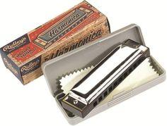 Ridleys Harmonica toy