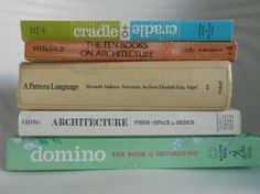 designers and their books (part II)...