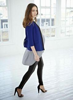 Les tenues de l'été pour les futures mamans - Mode - ... (8)