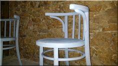 Felújított Thonett szék