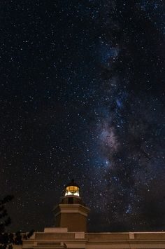 Photograph Milky Way IV at Cabo Rojo by Lillian Rodriguez on 500px