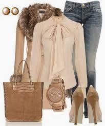 outfit invierno 2014 tumblr - Buscar con Google