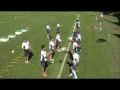 Soccer Speed and Agility Exercises - http://adf.ly/vsmEs