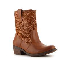 Springtime boots?