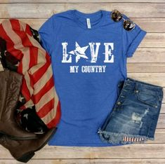 Pressed Up Fourth of July Freedom Star Truck Crew Unisex T-Shirt Youth and Toddler Unisex Sizes