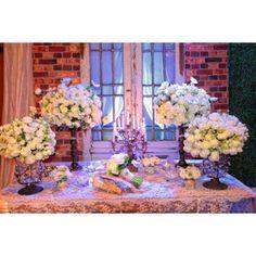 Armenian Wedding Florists & Centerpieces