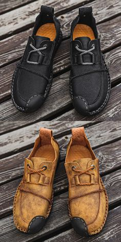 Boat Shoes, Men's Shoes, Shoes Sneakers, Dress Shoes, Urban Fashion, Mens Fashion, Business Shoes, Driving Loafers, Awesome Shoes