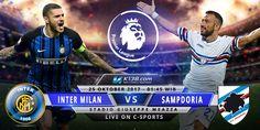 Prediksi Inter Milan vs Sampdoria 25 Oktober 2017