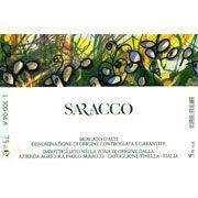 Best Moscato Wine Reviews: Saracco Moscato d'Asti 2011 (Italy) $14