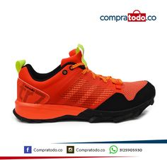#Adidas hombre Kanadia TR 7 REF 0101 - $270.000 Envío GRATIS a toda Colombia Para mas información de pedidos y Formas de Pago Vía Whatsapp: 3125905930