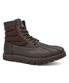 Fouganza - Boots Safyboots Ad Marron Lv1vxS