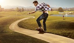 Rockstar Jeans Ad Campaign on Behance