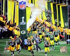 Go to the Super Bowl, preferably when the Packers play;)