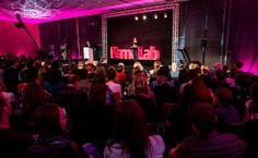Finał FameLab Poland 2016 / FameLab Poland 2016 Finals