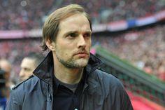 Agen Bola Terpercaya Tuchel Siap Membangun Kembali Dortmund