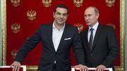 Lenin prägte einst einen Begriff für Figuren wie Tsipras: nützliche Idioten.