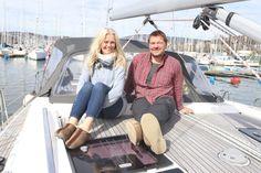 Seiling - Tips til nybegynnere - MED VIND I SEILET - båtkjøp - seilkurs Tips, Counseling