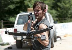The Walking Dead Season 3 Episode Photos Daryl Dixon (Norman Reedus) in Episode 10 Photo by Gene Page/AMC Memes The Walking Dead, Zombies The Walking Dead, Walking Dead Season 4, Daryl Dixon, Norman Reedus, Merle Dixon, Twd Memes, Funny Memes, Hilarious