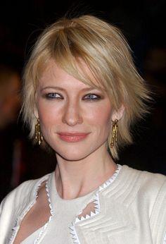 Cate Blanchett, Board, Planks