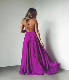 @laurenkawano looking lovely in our mythical kind of love backless dress  #lovelulus #lulusambassador