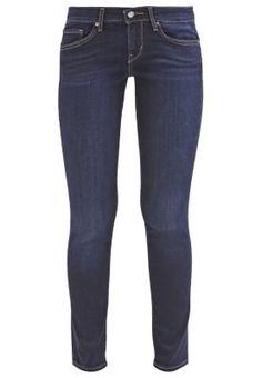 Levi's® 711 SKINNY - Jeans slim fit - daytrip - Zalando.se