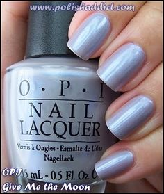 Nail Services Alosombo & Niobe Salon and Spa Accra Fancy Nails, Cute Nails, Pretty Nails, Pretty Toes, Fabulous Nails, Gorgeous Nails, Opi Nail Colors, Opi Nails, Manicures