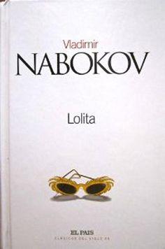 Lolita Book, Vladimir Nabokov, Covergirl, Reading, Books, Libros, Cover Girl, Book, Reading Books