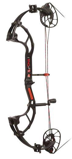 PSE Archery Pro Series Compound Bows, Dream Season DNA, Dream Season DNA - Black