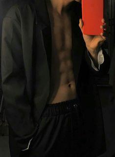 Aesthetic Body, Bad Boy Aesthetic, Korean Boys Hot, Asian Boys, Pretty Boys, Cute Boys, Foto Glamour, Abs Boys, Grunge Guys
