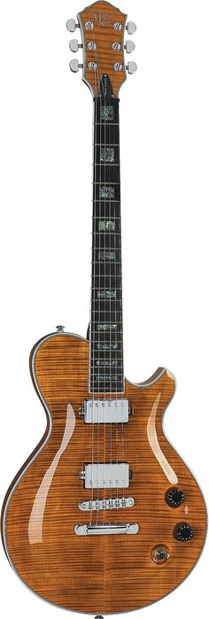 Michael Kelly Guitar Co Patriot Custom