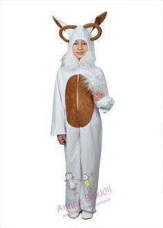 keçi kostümü