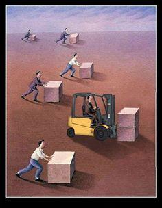 Work Intelligently.