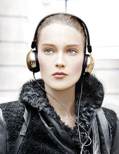 golden ears