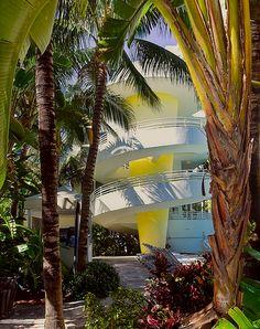 Miami Beach Art Deco To my friend Brigitte Bardot, the most lovely French girl