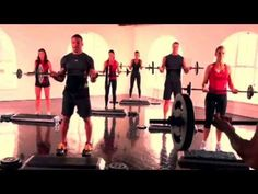 BodyPump Duo Fit duofitgym (playlist)