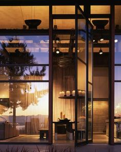 Tom Kundig - likely one of my all time favorite #architects