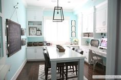 Paint can be tricky! Today I'm sharing my favorite grey paint and all of the paint colors throughout my house. I hope this helps you find the perfect color!