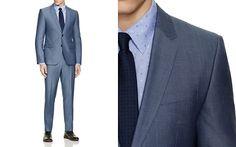 71580dc5 16 Best Suit ideas images | Slim Fit Suits, Fitted Suits, Tuxedo