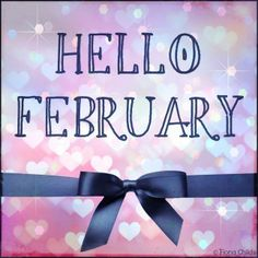 Wishing you a most wonderful month of February! ❥ http://www.facebook.com/FiFiChilds ❥ http://www.pinterest.com/fionachilds ❥ http://instagram.com/fionavchilds ❥ https://twitter.com/FionaChilds