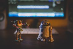 The Star Wars Electronic R2D2 will be based on that movie release. Whenever Star Wars toys hit the market, sales start soaring.