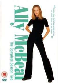 "Ally McBeal always a woman /person who strived for romance/love and tried to maintain her personal integrity.  And if she ""slipped up"" , she was quick to ADMIT her mistake, not blame others, and make the necessary personal corrections, behaviorally speaking. I admire that.  I aspire to that way of life."