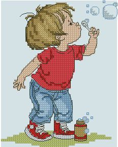 """""""The Book Worm"""" Hummel cross stitch design Baby Cross Stitch Patterns, Cross Stitch For Kids, Cute Cross Stitch, Cross Stitch Bird, Beaded Cross Stitch, Cross Stitch Designs, Cross Stitching, Cross Stitch Embroidery, Cross Stitch Numbers"""