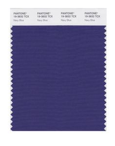 Pantone Smart Swatch 19-3832 Navy Blue. Neutral - far from the face. The most darkest colours you can wear. (Far from the face, not under the chin). Tip for suits, blazers..troussers, skirts. For strong business look. Dramatic, classic, regulary...