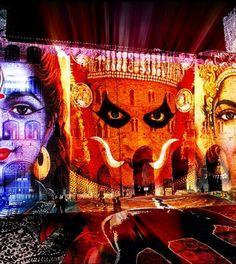 Trance Continental Experience: evocazioni e suggestioni notturne a Volterra