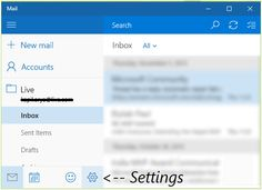 """How to Repair """"Something Went Wrong"""" Error While Syncing Mail App in Windows 10"""
